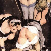 Lady.sensualwriter.com pour les amoureux des fessées