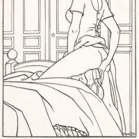 moebius carte erotique