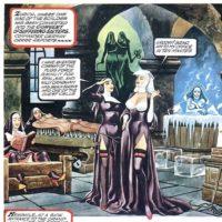 wicked wanda blog