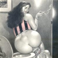 Namio Hurukawa musee erotisme paris