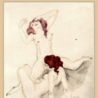 nude erotic art