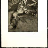 Arthur Greuell baudelaire