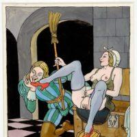 ungerer erotique