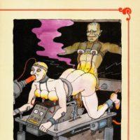 ungerer penthouse conte erotique