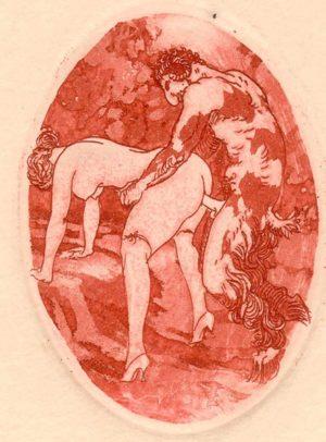 louis-icart-serie-rouge-eros-17