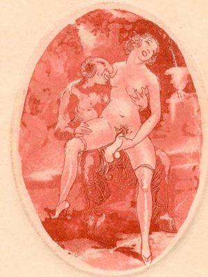 louis-icart-serie-rouge-eros