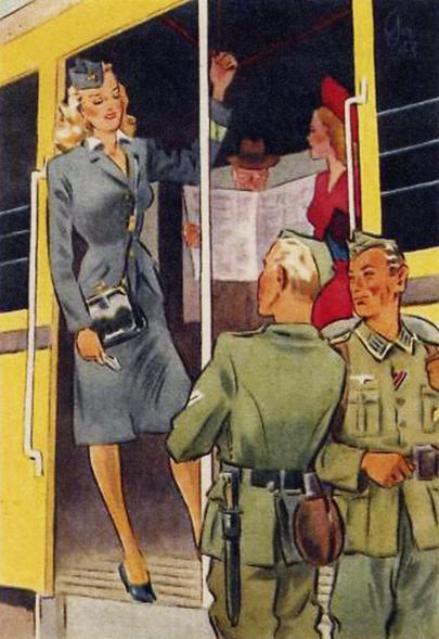 gaggleman-carte-postale-WWII-01